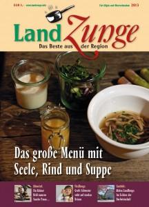 LandZunge 2013