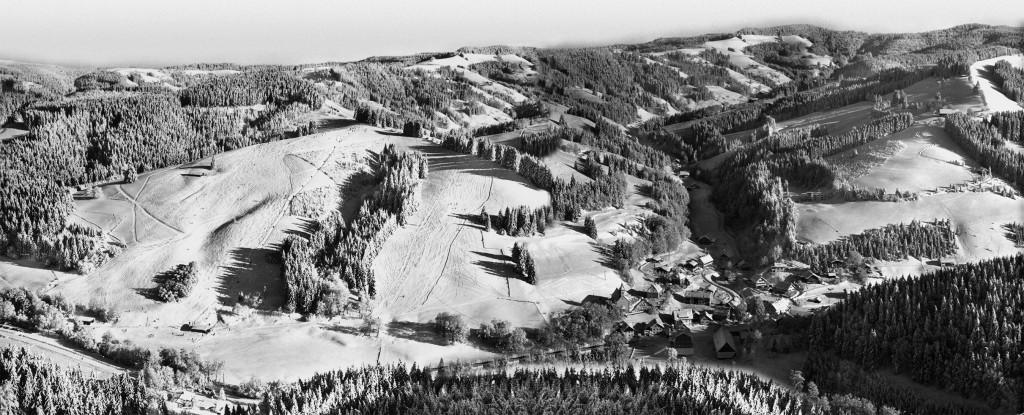 Gohrersberg Luftbild