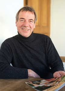 Rudi Holzberger